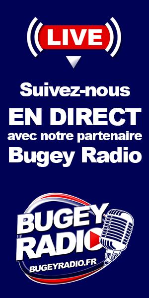 Bugey Radio, partenaire média et technique de la commune d'Artemare
