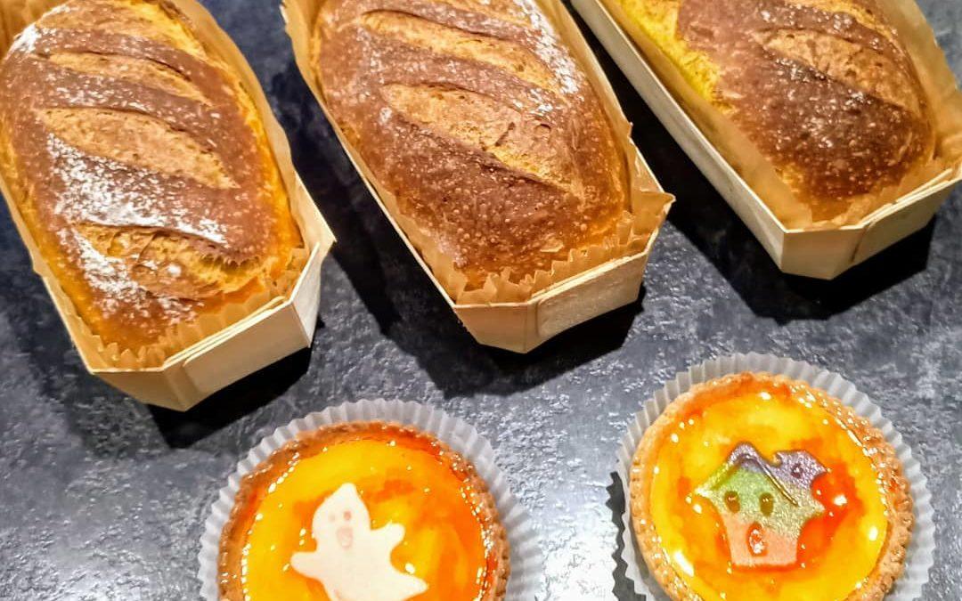 """Boulangerie """"Aux délices du Valromey"""""""