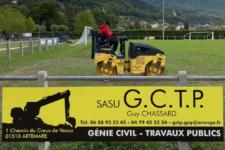 SASU GCTP