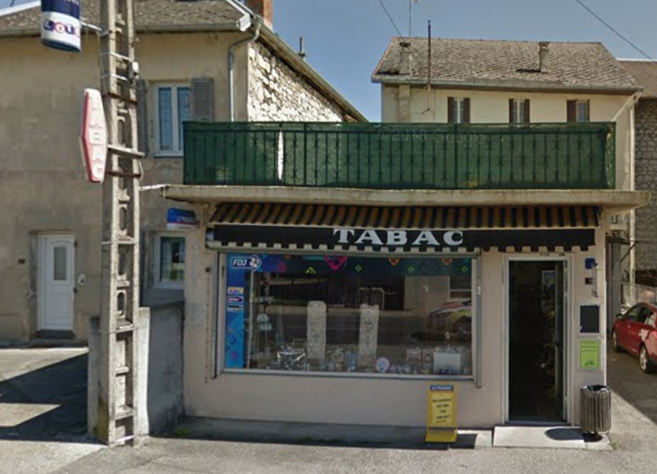 Tabac d'Artemare